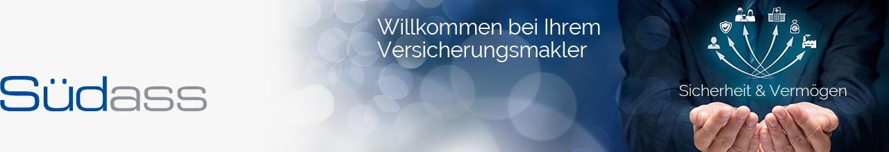 Südass GmbH Finanz- und Versicherungsmakler